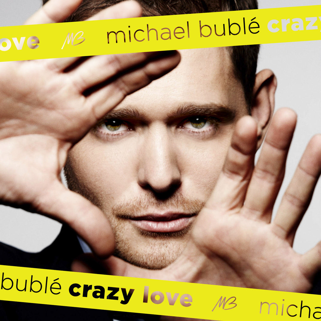 Crazy Love (CD)