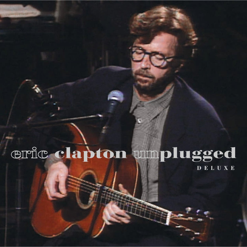 Unplugged (Deluxe CD)