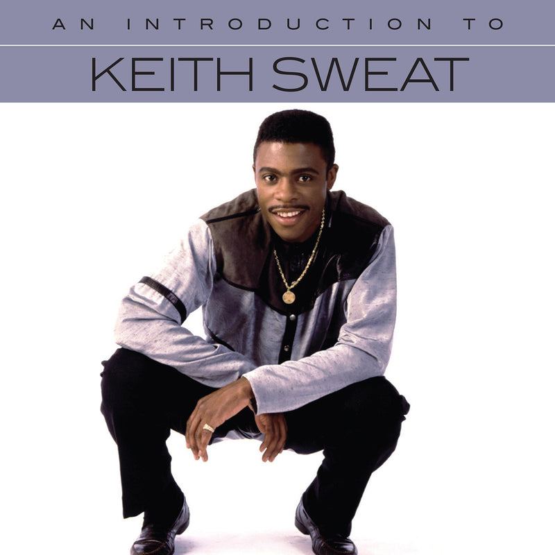 An Introduction To (CD) | Keith Sweat