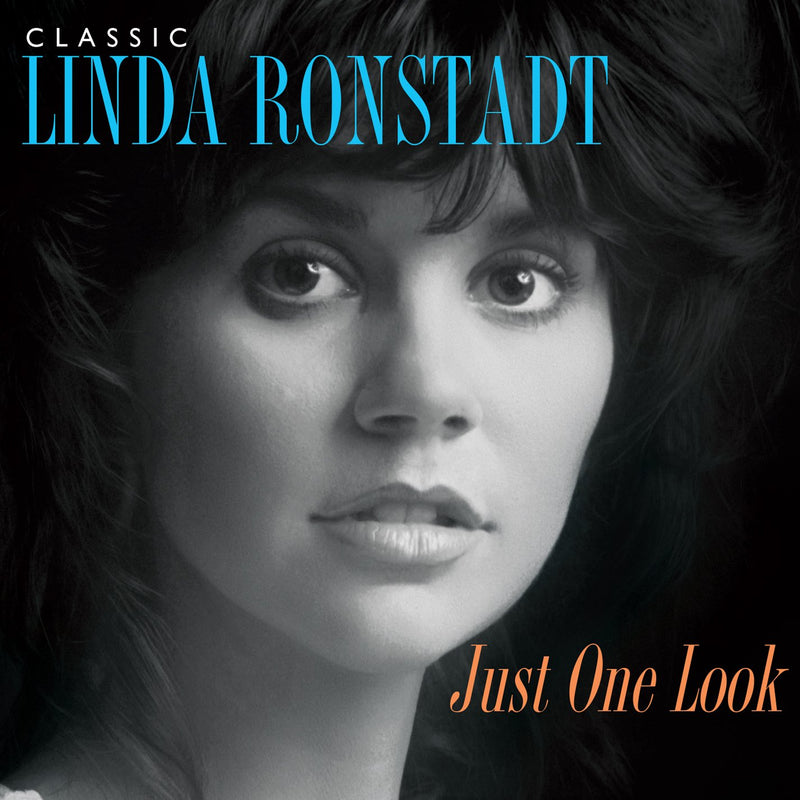 Just One Look: Classic Linda Ronstadt (CD) | Linda Ronstadt
