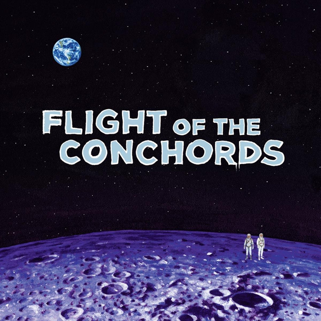 The Distant Future | Flight of the Conchords