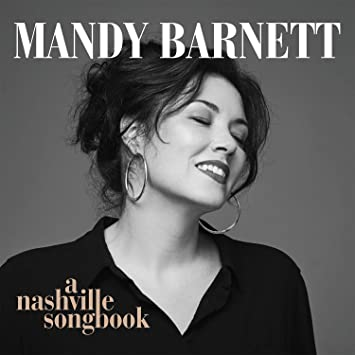 A Nashville Songbook (CD)