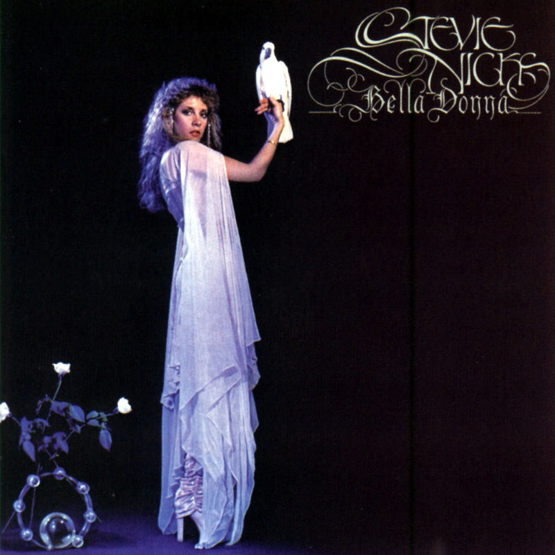 Stevie Nicks Warner Music Australia Store