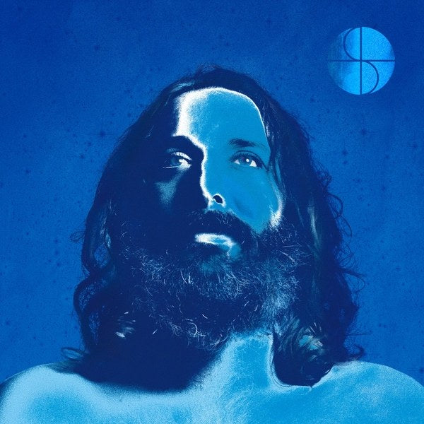My God Is Blue (CD) | Sébastien Tellier