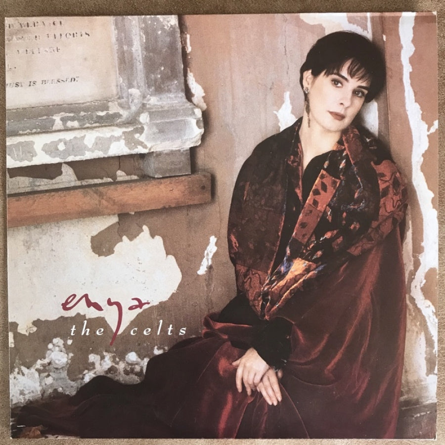 The Celts (Vinyl) Enya