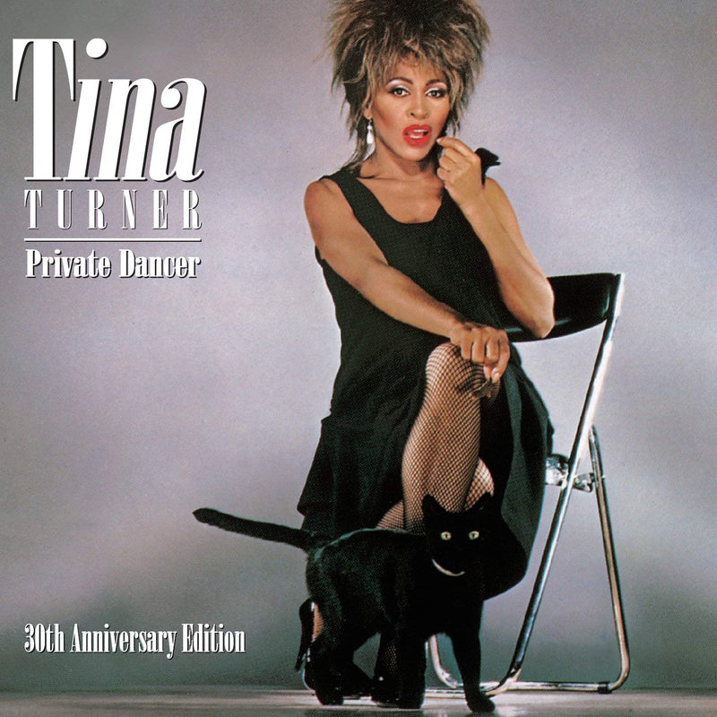 Private Dancer (30th Anniversary Issue) (CD) | Tina Turner