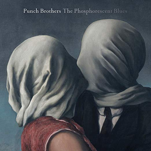 The Phosphorescent Blues (CD) | Punch Brothers