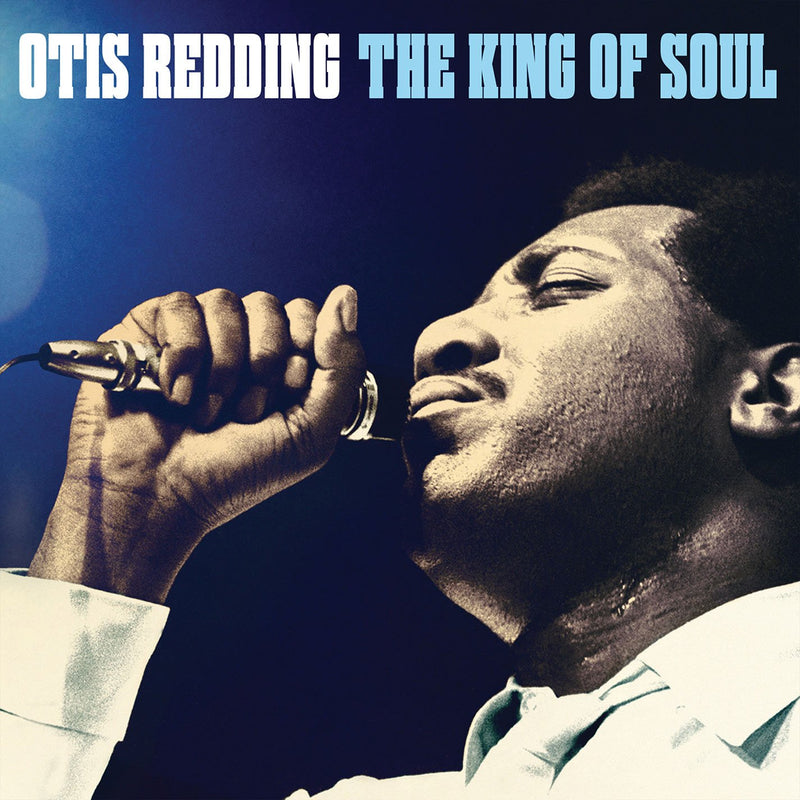 The King Of Soul (CD) | Otis Redding