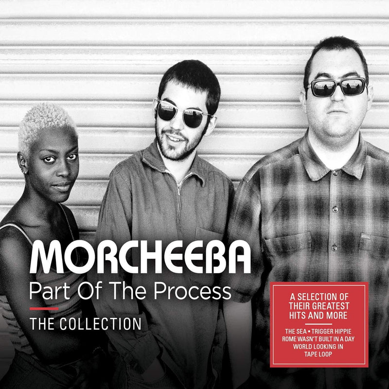 Part of the Process (CD)