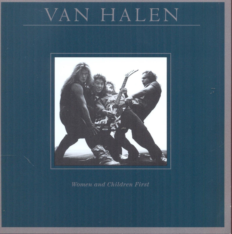 Women and Children First (Remastered) | Van Halen