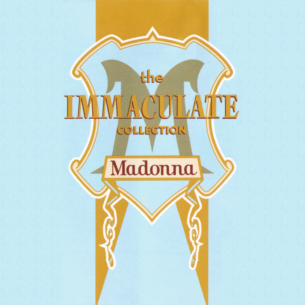The Immaculate Collection (CD)