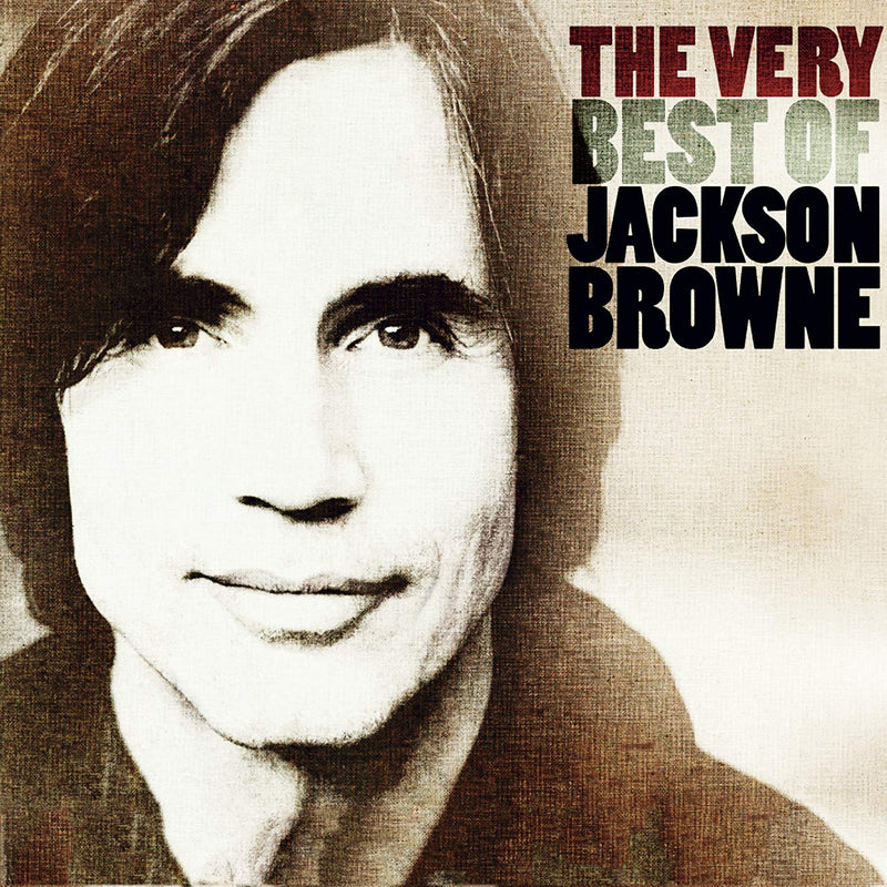 The Very Best of Jackson Browne | Jackson Browne