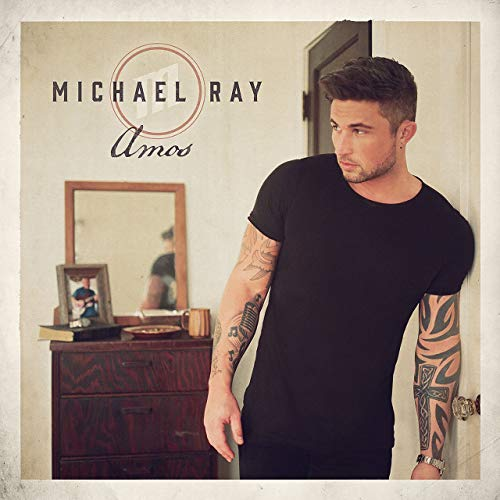 Amos (CD) | Michael Ray