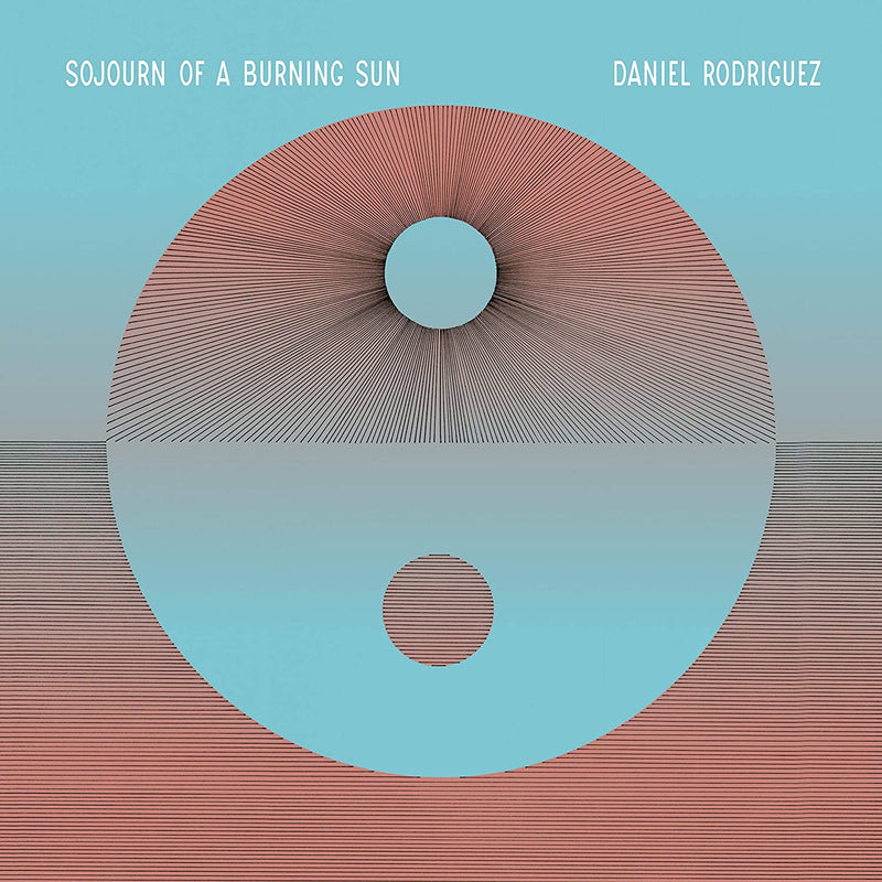 Sojourn of a Burning Sun (CD)