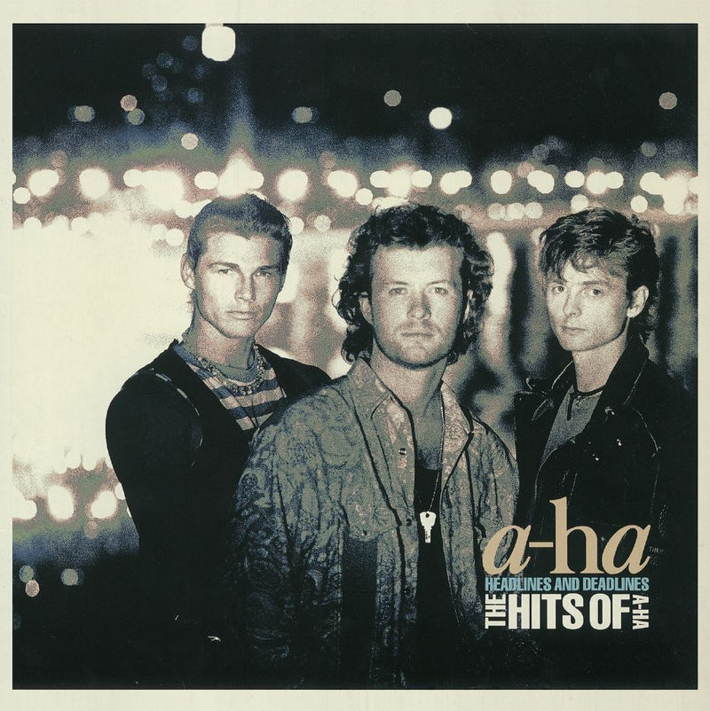 Headlines and Deadlines / The Hits of A-Ha