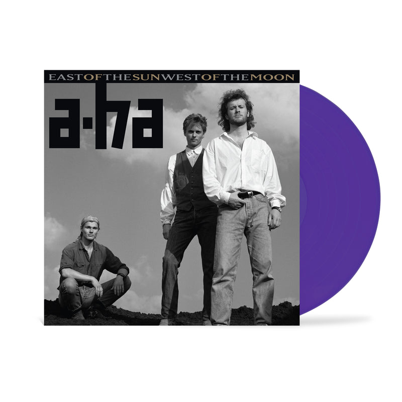 East Of The Sun West of The Moon (Purple Vinyl)