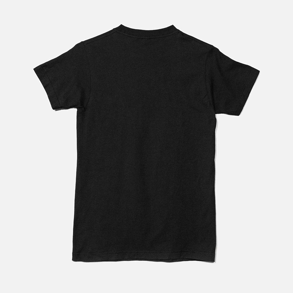 Akron OH T-Shirt Black