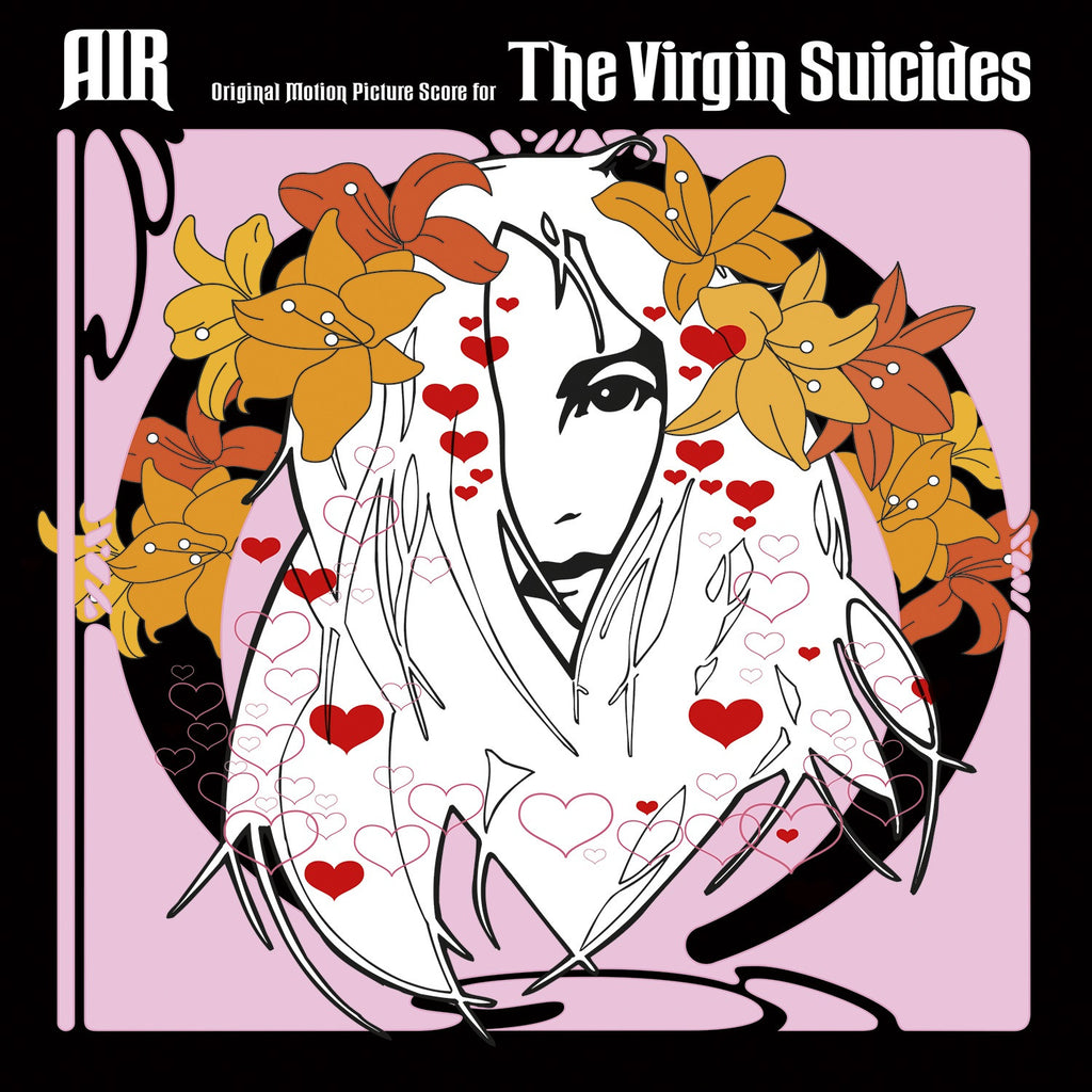 "The Virgin Suicides - 15th Anniversary (12"" Vinyl LP)"