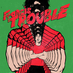 Francis Trouble (CD)