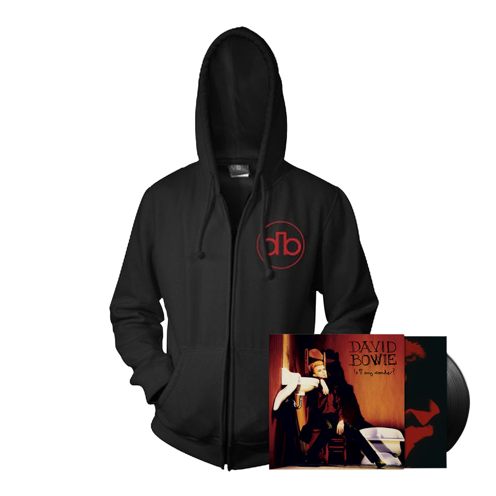 Is it any wonder? Album + Hoodie