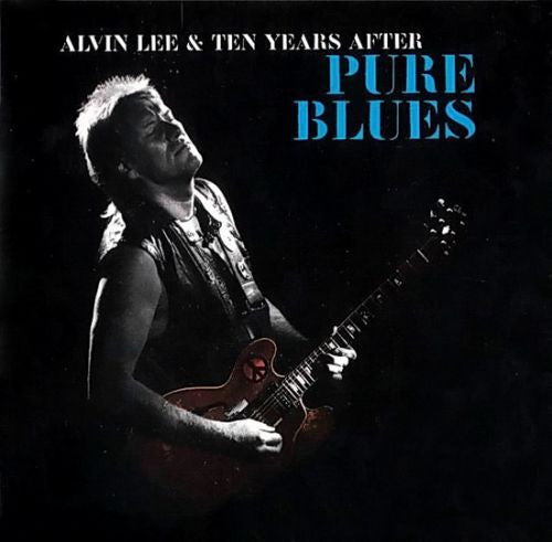 Pure Blues (CD)