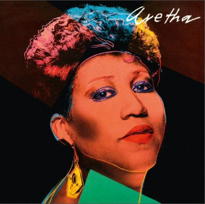 Aretha (Deluxe Version) - 2CD