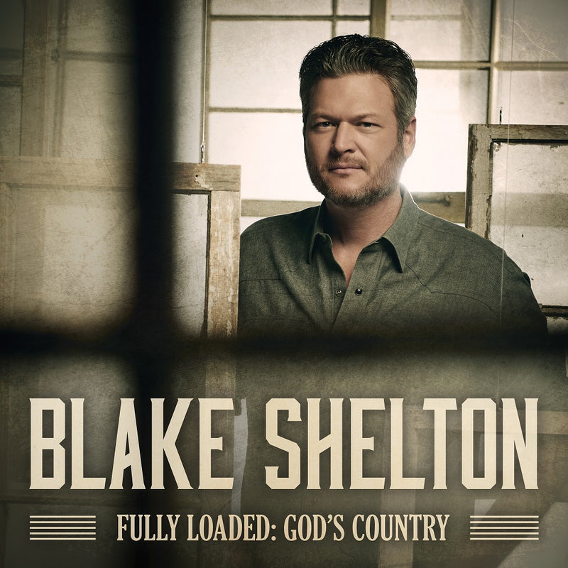 Fully Loaded: God's Country (CD)
