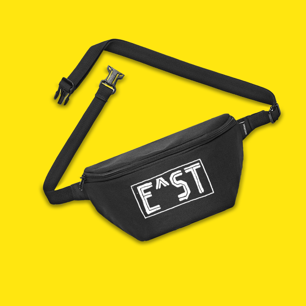 E^ST Logo Bum Bag