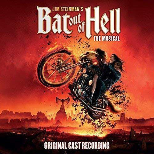 Jim Steinman's Bat Out Of Hell: The Musical (2CD)