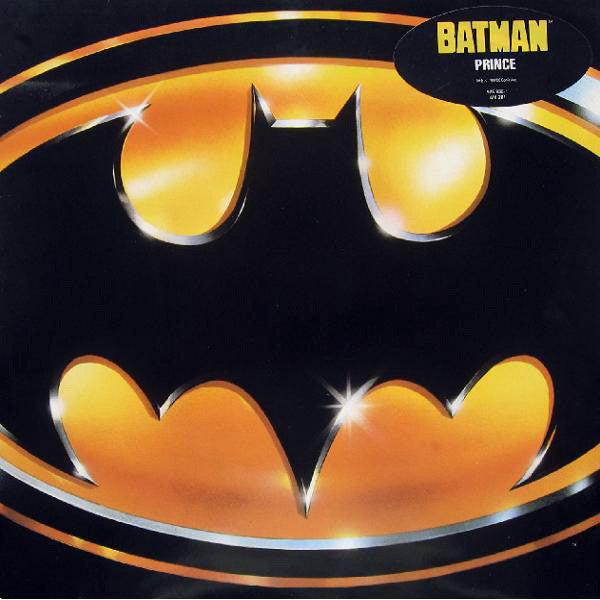 Batman Soundtrack (CD)
