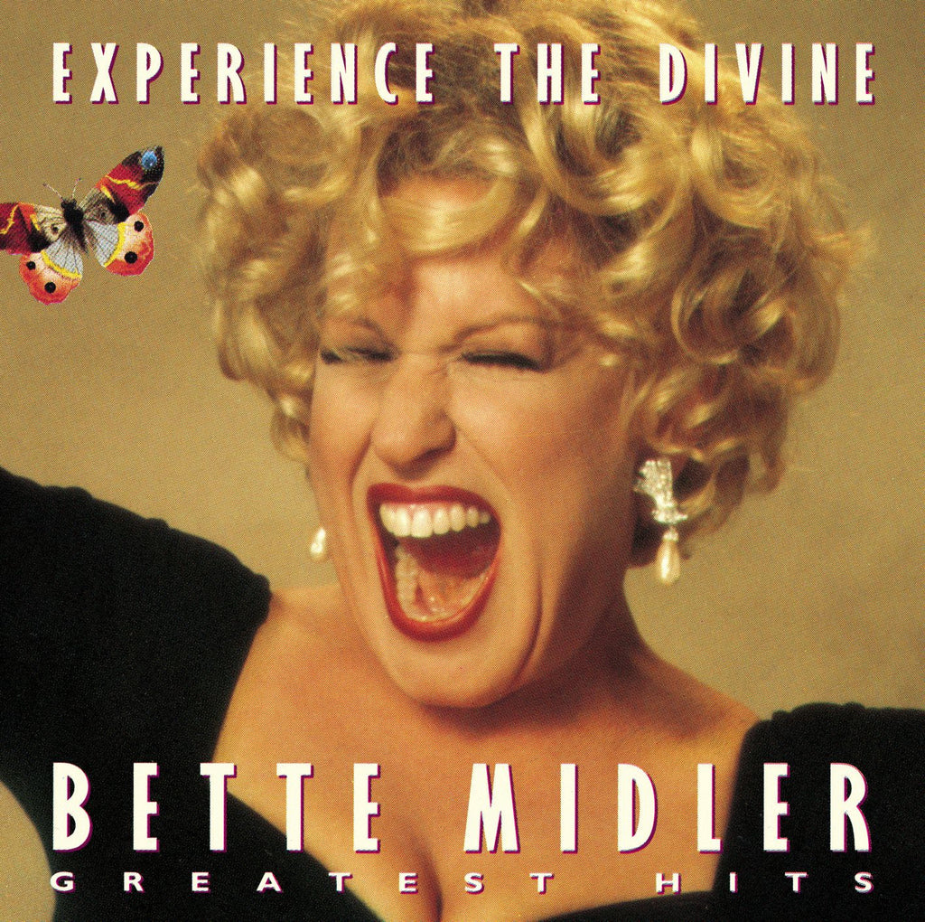 Experience The Devine Greatest Hits (CD)