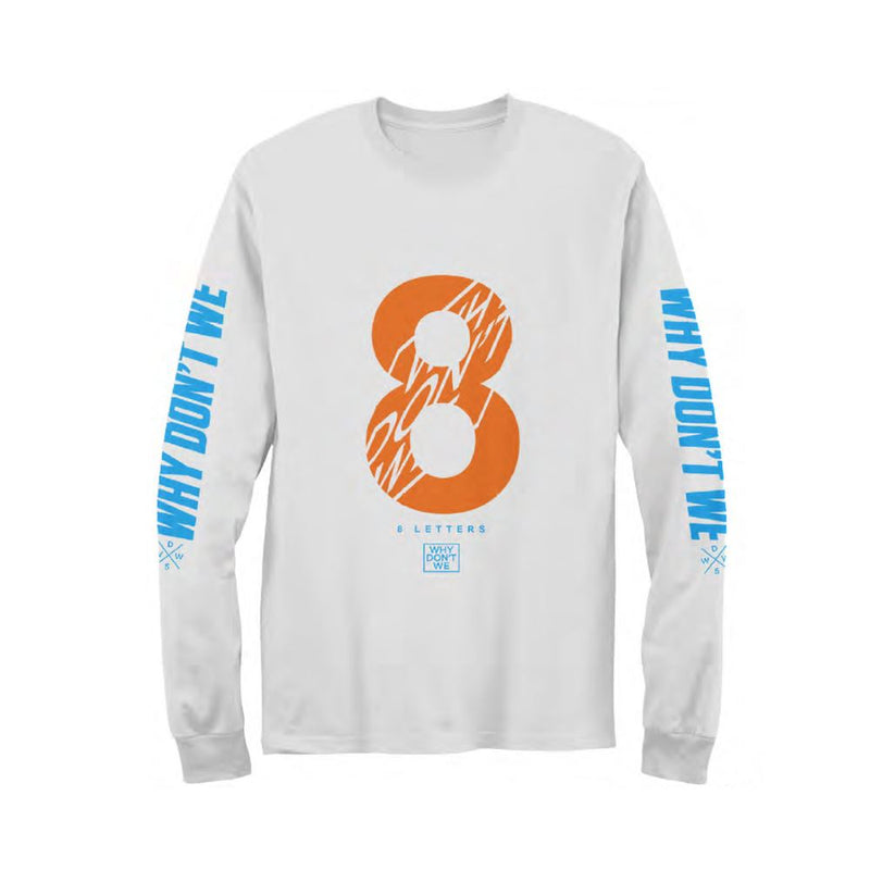 Big 8 Long Sleeve
