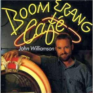 Boomerang Café | John Williamson