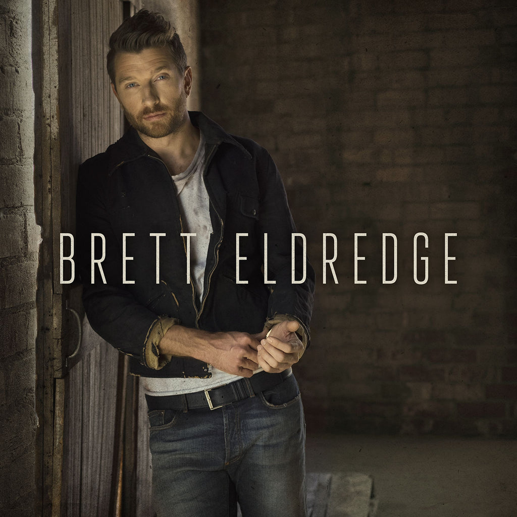 Brett Eldredge (CD)