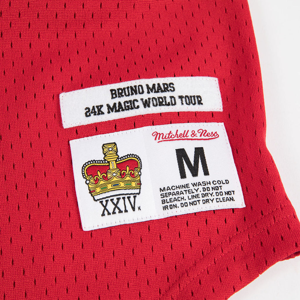 Hooligans Jersey (Red)