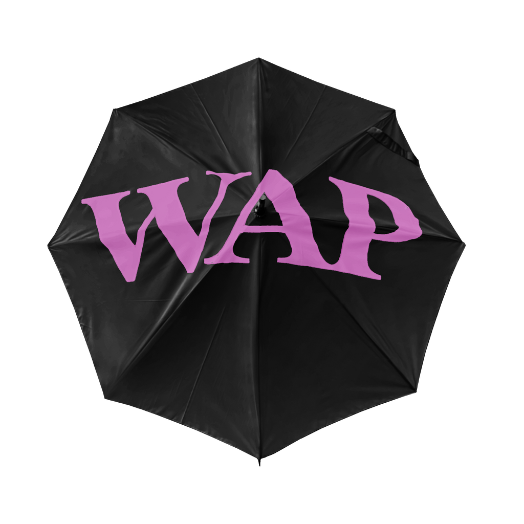 WAP Umbrella (Black) + Digital Single