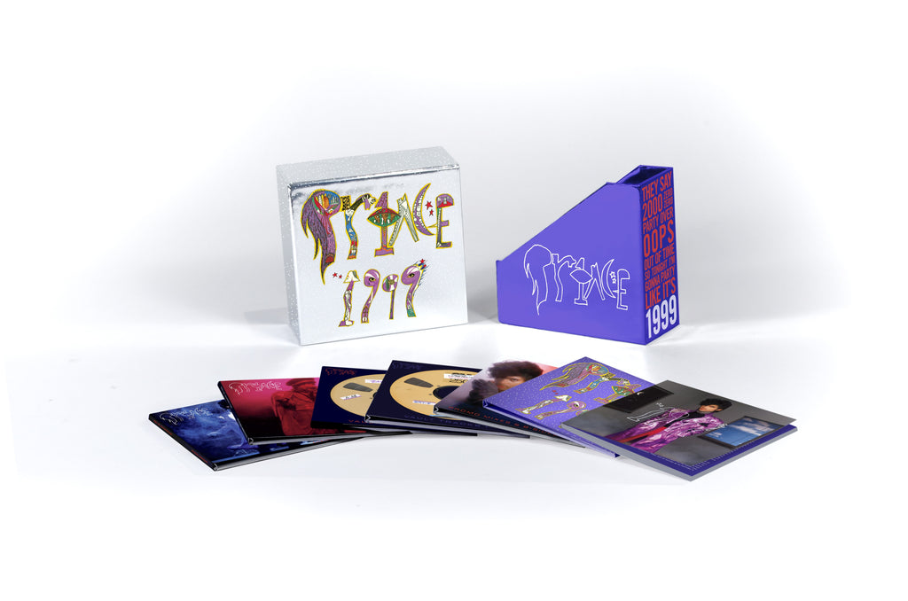 1999 (Super Deluxe Edition) (5CD/DVD)