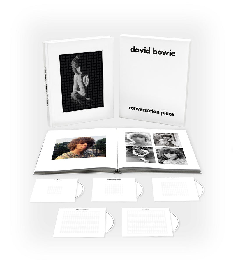 Conversation Piece (5CD Boxset)