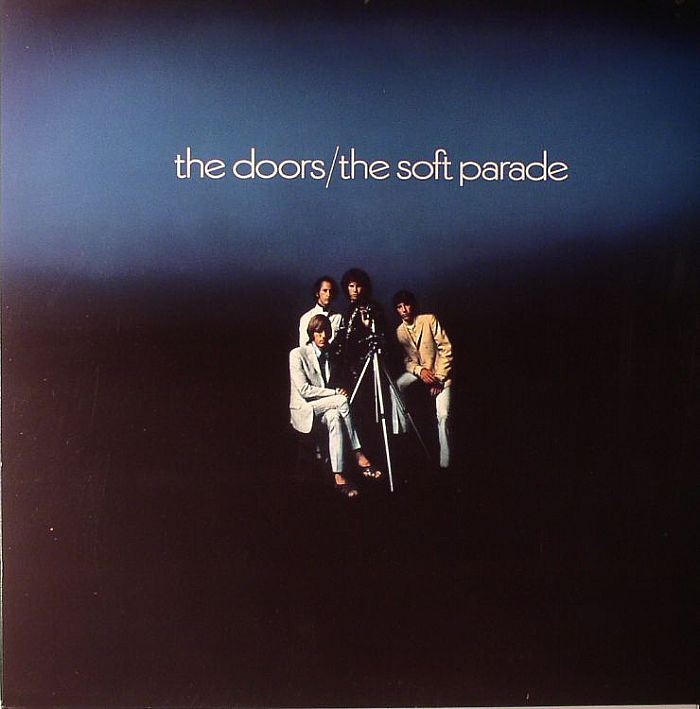 The Soft Parade (Vinyl)