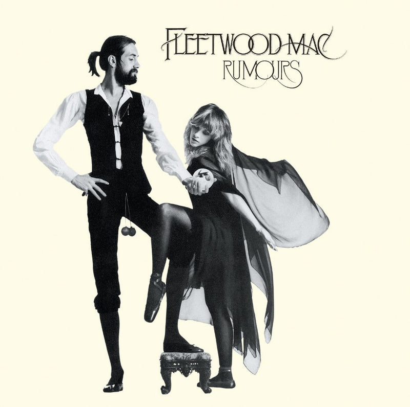 Rumours - International Remaster Version (CD)