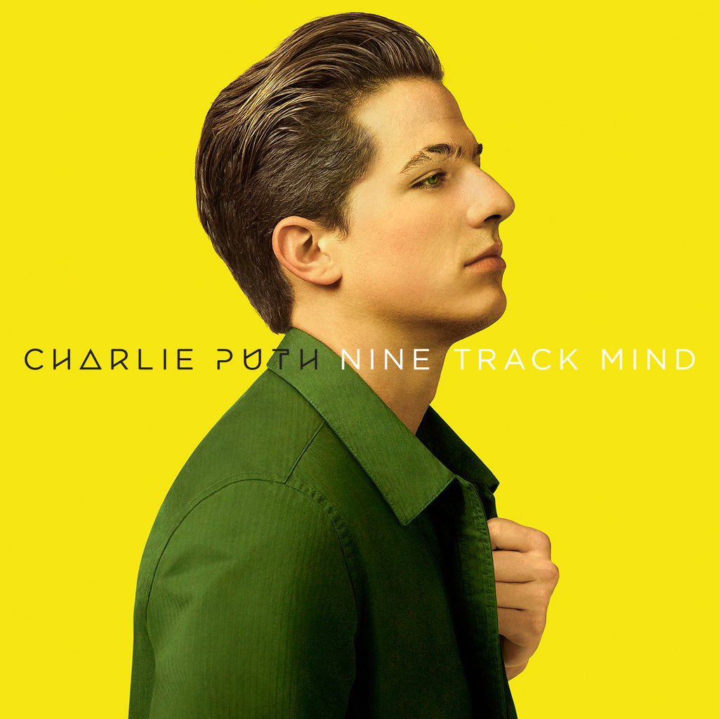 Nine Track Mind (CD)