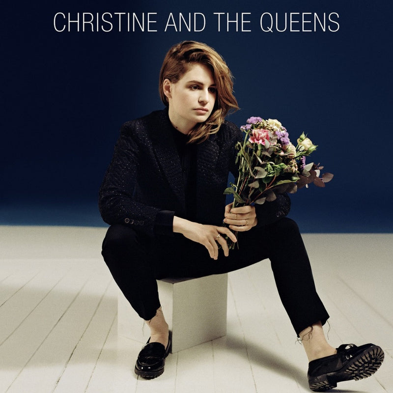 Christine And The Queens (CD)