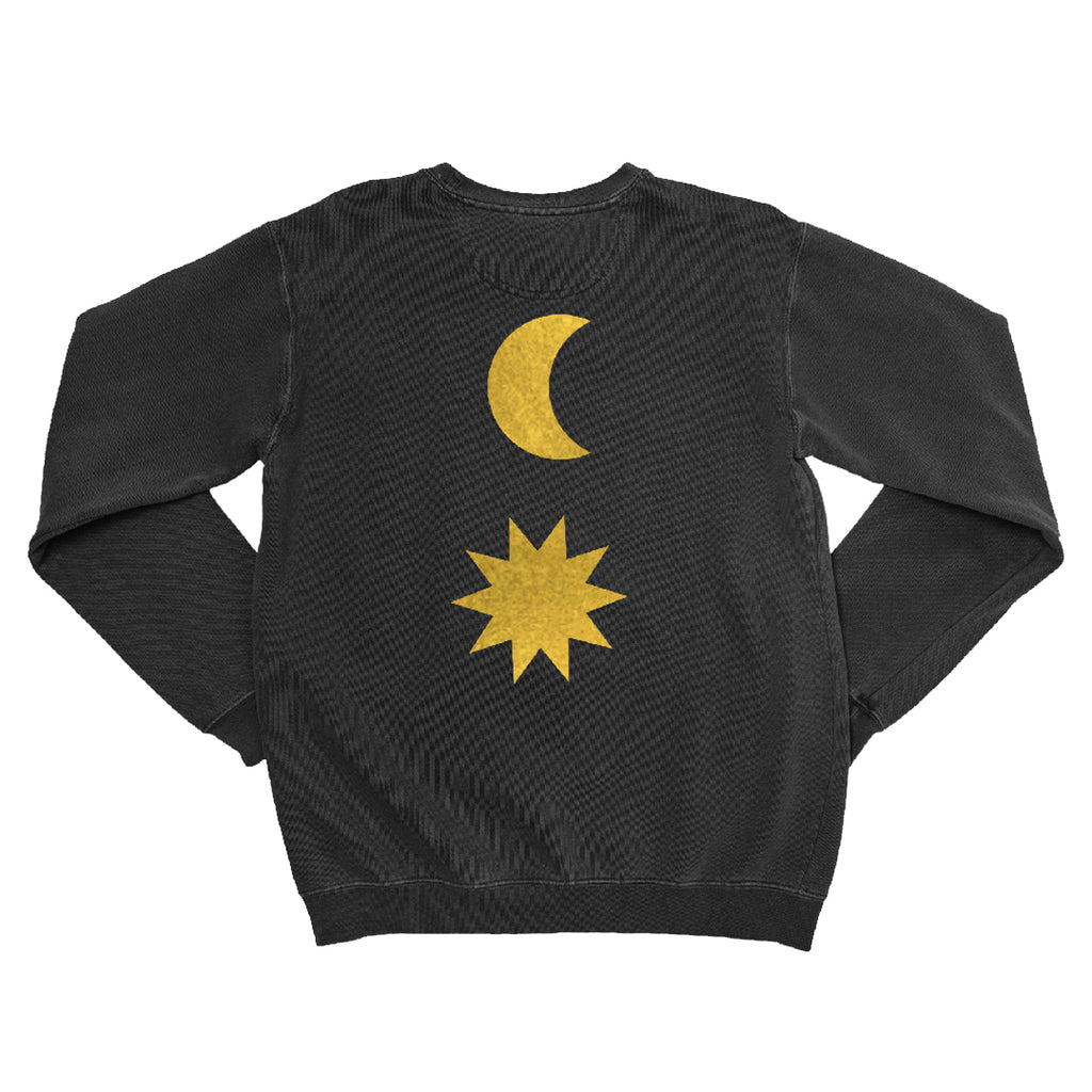 Moon and Sun Sweatshirt