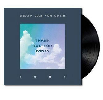 Thank You For Today (Vinyl)