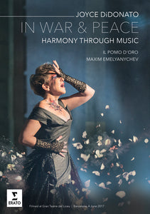 In War & Peace: Harmony Through Music | Joyce DiDonato