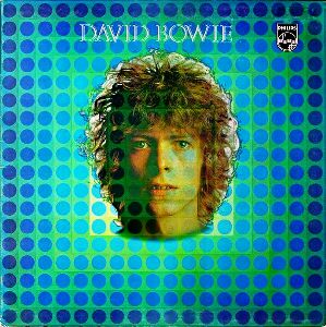 David Bowie (AKA Space Oddity) (2015 Remastered Version)