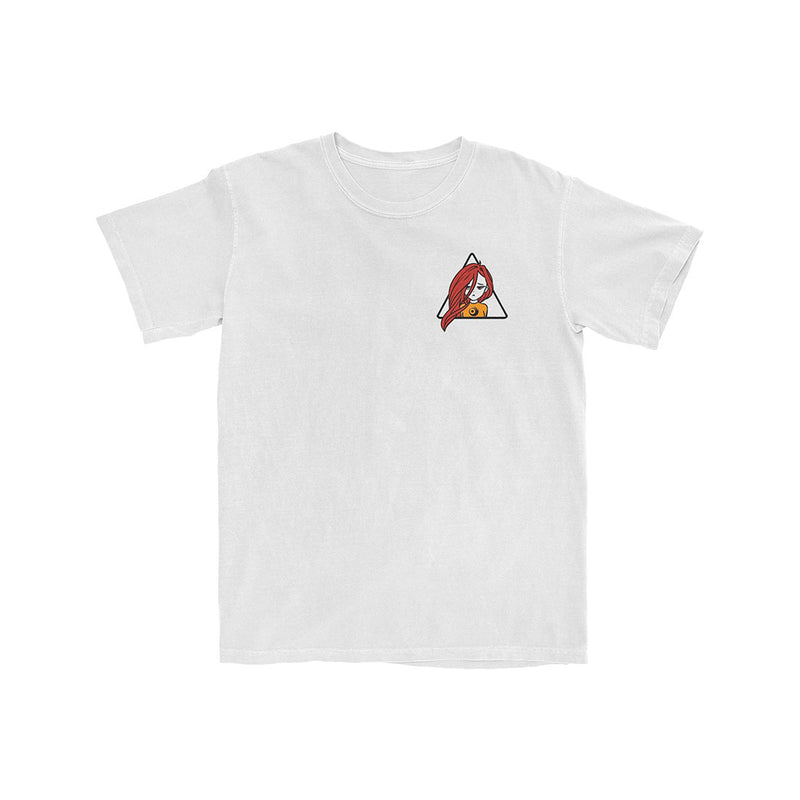 Dead End LC T-Shirt (White)