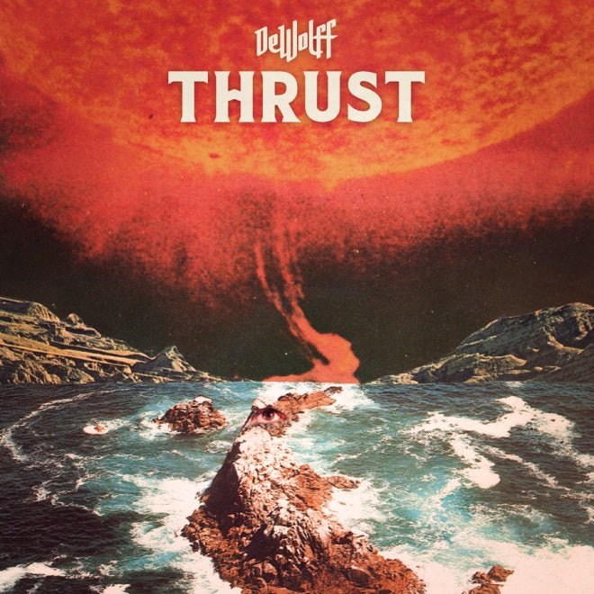 Thrust (CD)