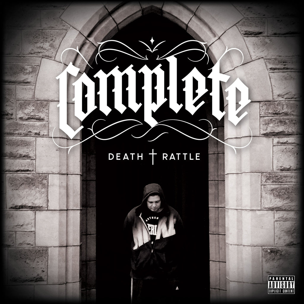 Death Rattle (CD)