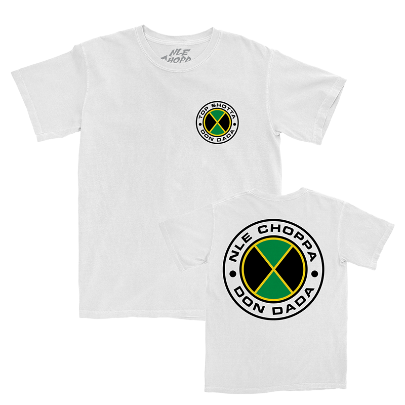 Don Dada Flag T-Shirt